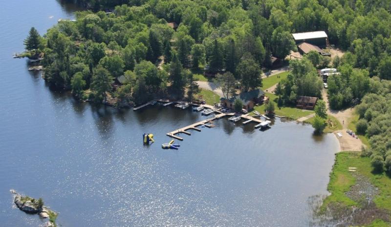 Voyageurs National Park Resort